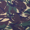 Camouflage Clothing Fabric