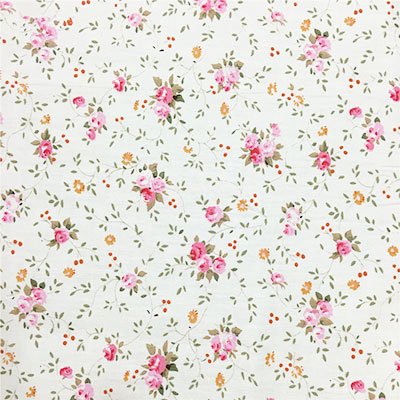 Printed Shirt Fabric Supplier