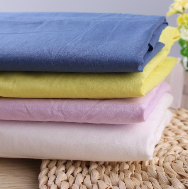 Pocket cloth polyester cotton weaving fabric details